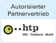 Wir sind autorisierter Partner der htp GmbH